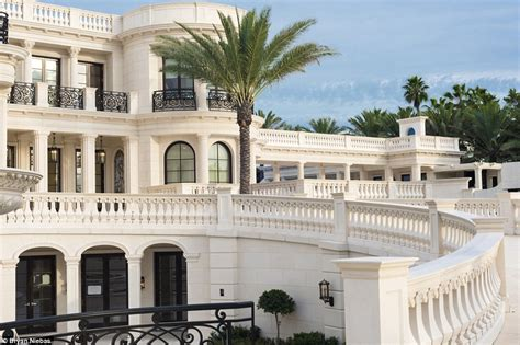 Versailles House by America S Most Expensive Home Le Palais Royal On Sale For