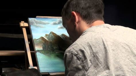 bob ross painting mountains episode painting bob ross s season 2 episode 7 brown