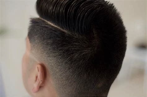 asian comb over fade comb over haircuts
