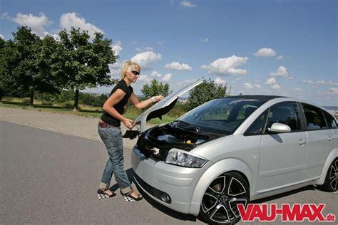 Audi A2 Motorhaube by Audi A2 Bonnet Removal Audi A2 Audi A2 And