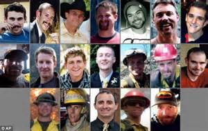 why didn t shelters save granite mountain hotshots brendan mcdonough granite mountain hotshots survivor