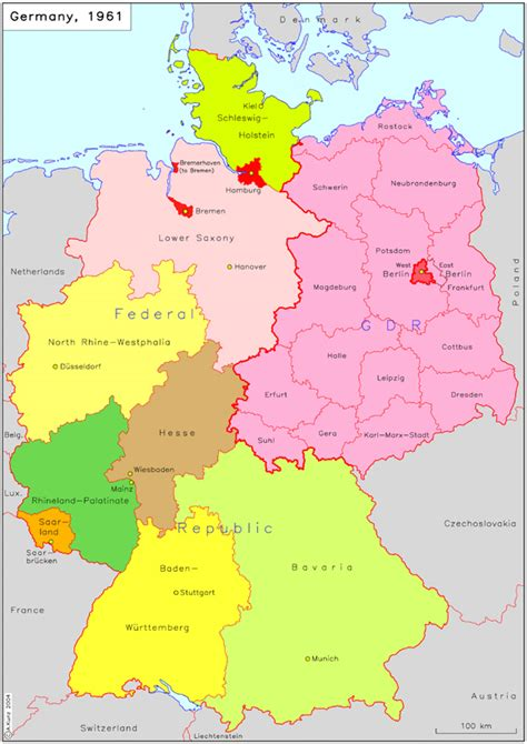 east germany map ghdi map