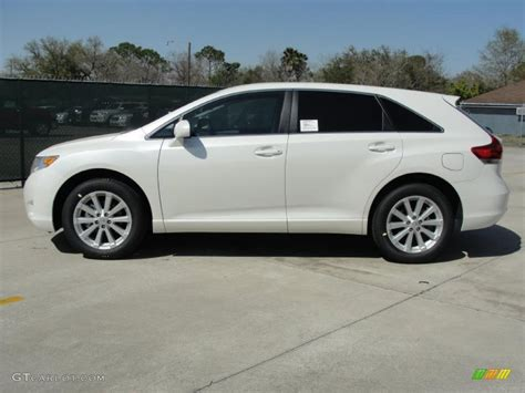 2011 blizzard pearl white toyota venza i4 46500158 photo 6 gtcarlot car color galleries