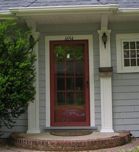 Entry Door With Door Front Door With Coordinated Door