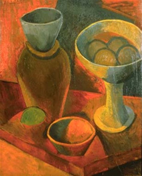 picasso paintings fruit our museum picasso 1907 1908 cubistic
