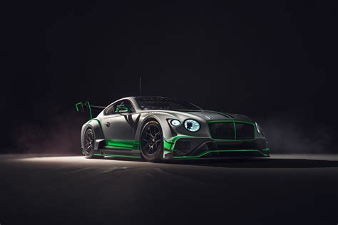bentley gt3 wallpaper wallpaper bentley continental gt3 2018 cars 4k cars