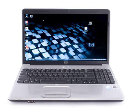 hp g61 410sa notebookcheck.net external reviews