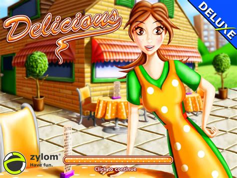 family restaurant full version free download game delicious gamehouse