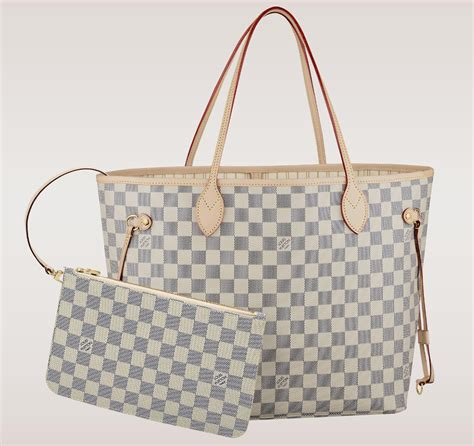 Totebag Lv the ultimate bag guide the louis vuitton neverfull tote
