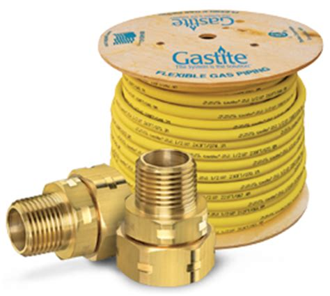 gastite gas piping and accessories