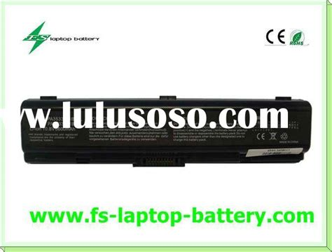 Toshiba Satellite M200 A200 Series High Capacity Oem toshiba a200 battery toshiba a200 battery manufacturers