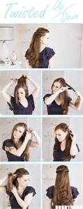 14 diy hairstyles for long hair hairstyle tutorials