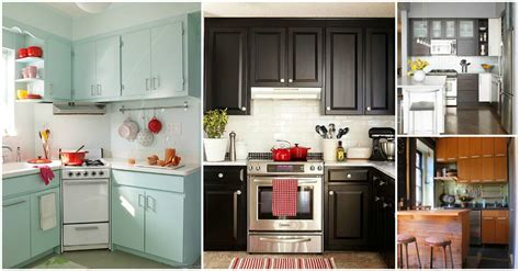 10 impressive kitchen designs for those who live in a tiny box