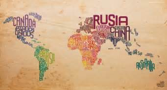 world map with country name hd stock photos of decorative world map on paper to images photography
