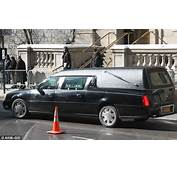 Priest Who Led Philip Seymour Hoffmans Funeral Talks