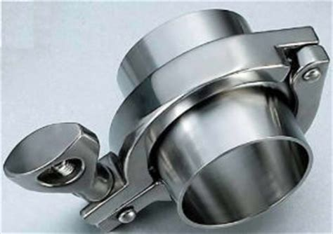 Pipa Stainless Sanitary Ss304 1 china sanitary stainless steel tri clover cl ferrules