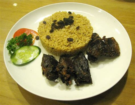 Minyak Samin nasi kebuli