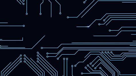 circuit board animation circuit board animations hd after effects black and