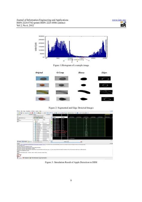 pattern recognition verilog an fpga based efficient fruit recognition system using minimum