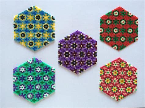 perler bead coasters 540 best perler mandalas catchers coasters