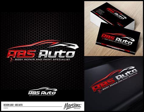 contoh desain kartu nama rental mobil desain kartu nama bengkel mobil