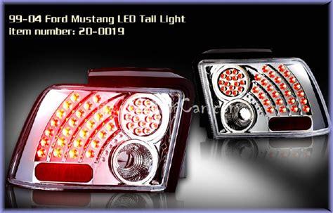 custom led tail lights for cars custom tail lights