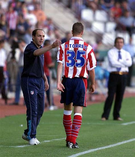 fernando torres biography in spanish fernando torres interview spanish atletico