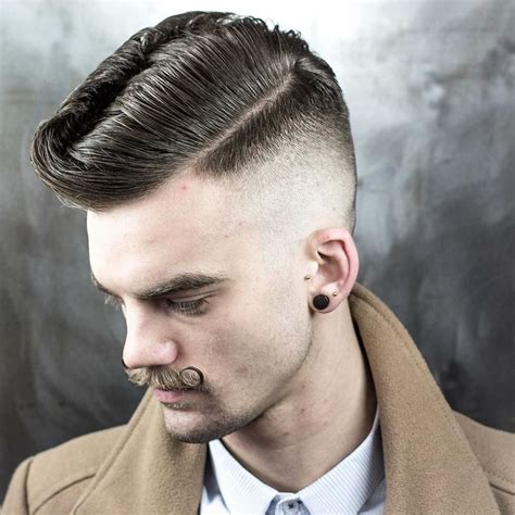 Hairstyles Mens by 20 Classic S Hairstyles With A Modern Twist