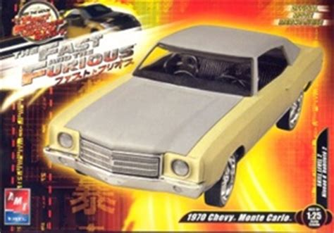 fast and furious new model original parts 1970 monte carlo 2 n 1 stock or lowrider from fast