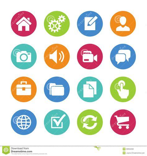imagenes para web libres iconos principales para el sitio web iconos fijados