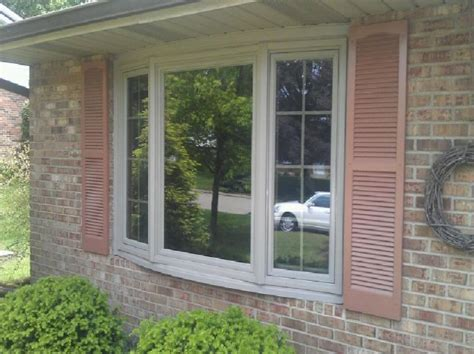 bow window replacement bay bow windows