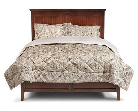 Bedroom Expressions Lincoln Manor Lincoln Manor King Wall Bed Furniture Row