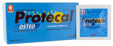 protecal solid 10s konimex e store protecal osteo dus