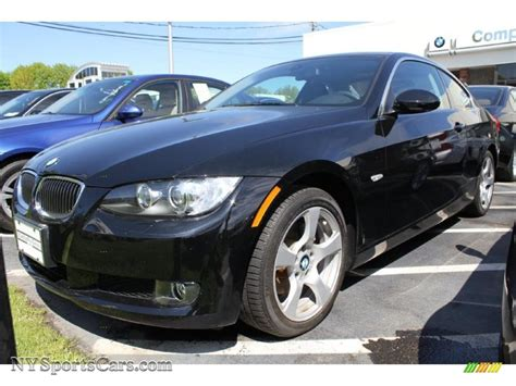 2008 bmw 328xi coupe 2008 bmw 3 series 328xi coupe in jet black 079475