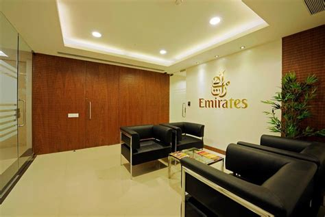 ufficio emirates ninad tipnis projects