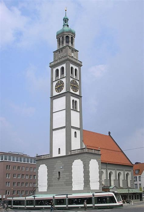 bb augsburg perlachturm