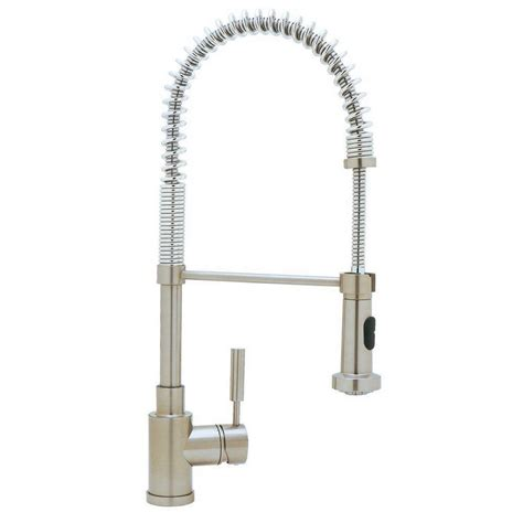 blanco kitchen faucets blanco meridian single handle pull down sprayer kitchen