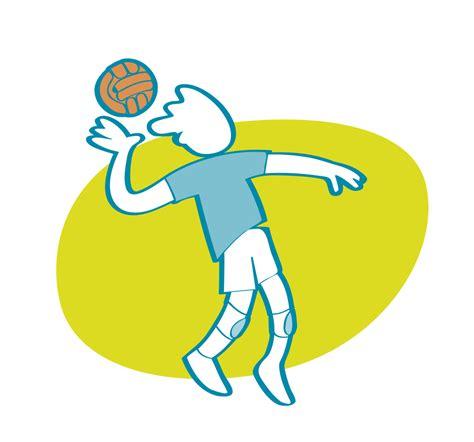 imagenes inspiradoras de voley voleibol abantu
