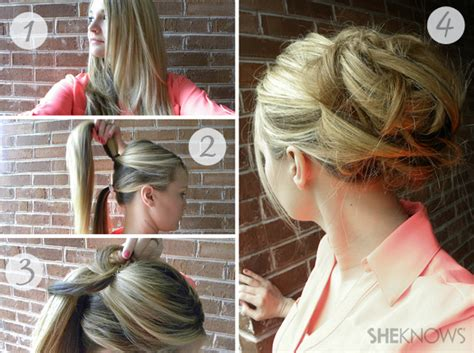 cute hairstyles rainy days the perfect updo for rainy day events