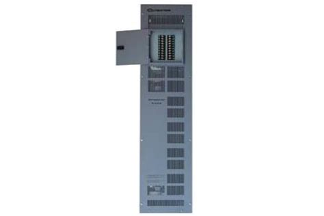 integrated circuit breaker new crestron caen lighting automation enclosures provide integrated eaton circuit breakers
