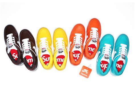 Nike Sb Supreme 2 supreme nike air 2 release date sneaker bar detroit