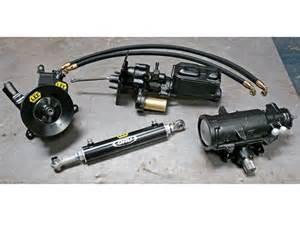Hydroboost Brake Systems 131 0809 20 Z 1986 Chevrolet 1 Ton Steering Rebuild