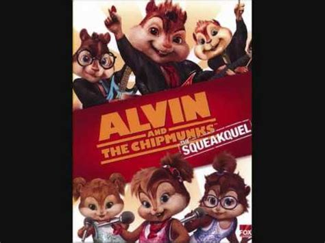 bad boy cascada chipmunk alvin and the chipmunks bad boy by cascada lyrics