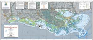 map louisiana flood zone