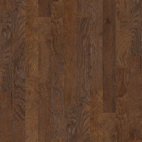 shaw wood flooring shaw riveria vintage hickory 3 8 in x 5 in wide x 47 33 in length engineered click hardwood