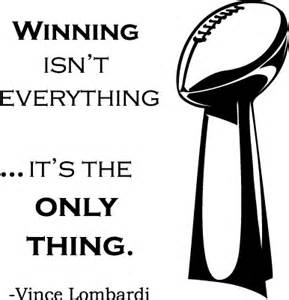 wall decals lombardi trophy walltat com art without