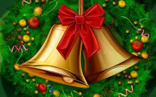 christmas bells wallpaper 415325