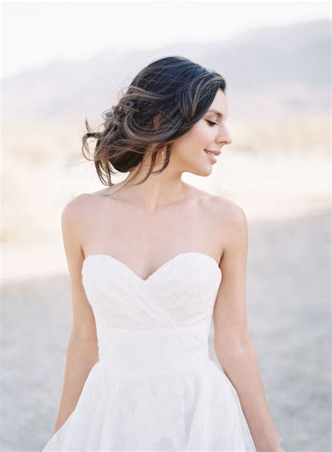 diy hairstyles for strapless dresses wedding dress ideas classic strapless wedding gown www