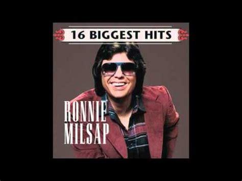 ronnie milsap stranger in my house stranger in my videolike