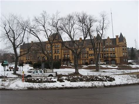 Hillside Gardens Apartments Duluth Mn Munger Terrace Duluth Mn U S National Register Of